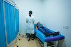 咽炎患者有着怎样的异常表现