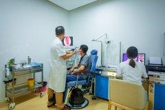 重庆耳鼻喉医院是怎样治扁桃体炎的