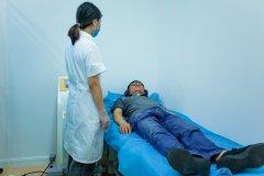 重庆耳鼻喉医院能治得好中耳炎吗
