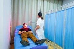 重庆耳鼻喉医院治疗过敏性鼻炎能力强吗