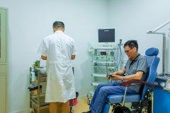 外耳道炎患者需要接受怎样的治疗